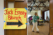 Jack Emery Food Drive Luncheon