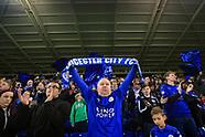 Leicester City v Atletico Madrid Quarter Final 18 Apr 2017