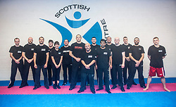 November GLP session with Stef Noij, KMG Instructor from the Institute Krav Maga Netherlands, at the Scottish Martial Arts Centre, Alloa.