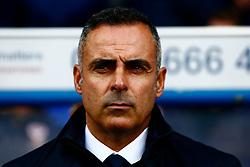 Reading manager Jose Gomes - Mandatory by-line: Phil Chaplin/JMP - FOOTBALL - Portman Road - Ipswich, England - Ipswich Town v Reading - Sky Bet Championship