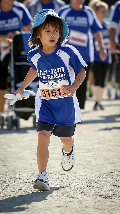 HBF Run for a Reason 2013
