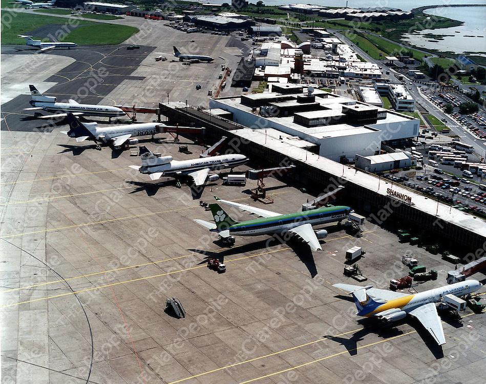 Shanon Airport.Picture:Press 22