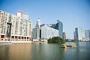 October 16-20, 2016: Macau Grand Prix. Macau Grand Prix boat race.