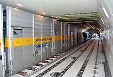 KLM Cargo Paardenhotel 2003