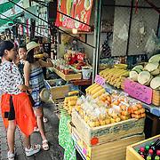 THA/Chiang Mai/20160729 - Thailand 2016 Chiang Mai, stalletje bij Doi Suthep