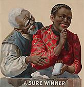 Vintage Images: Black Americana