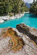 Hokitika Gorge, West Coast, New Zealand