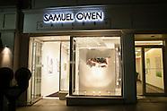 Samuel Owen's December 2015 Opening