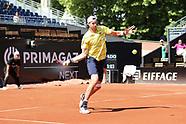 Lyon Open - 24 May 2018