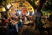 restaurant Drugstore and night life