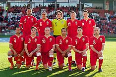 120229 Wales U21 v Andorra U21
