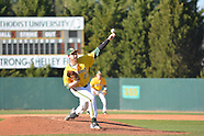 BSB: Methodist University vs. University of Mary Washington (02-17-17)