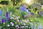 Wollerton Old Hall Garden