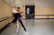 Cuban National Ballet