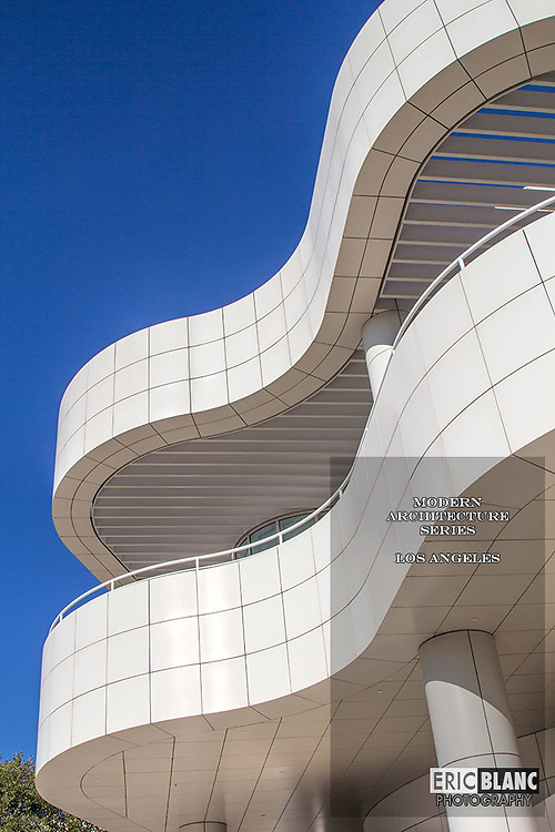 GETTY CENTER , Los Angeles ca.<br />