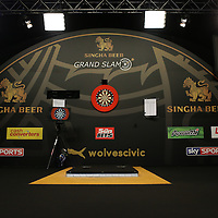 PDC GRAND SLAM OF DARTS 2016