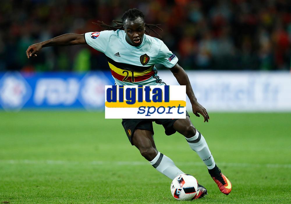Jordan Lukaku (Belgium)<br /> Lille 01-07-2016 Stade Pierre Mauroy Football Euro2016 Wales - Belgium / Galles - Belgio <br /> Quarter-finals. Foto Matteo Ciambelli / Insidefoto