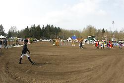 Parcoursbesichtigung<br /> Bad Schwartau - Springturnier <br /> Ländliches Turnier<br /> © www.sportfotos-lafrentz.de/Stefan Lafrentz