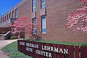 Rose Lehrman Art Center, Harrisburg Area Community College, HACC, Harrisburg, Pennsylvania
