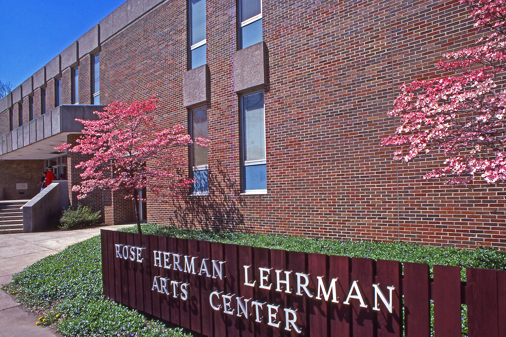Rose Lehrman Art Center, Harrisburg Area Community College, HACC, Harrisburg, Pennsylvania