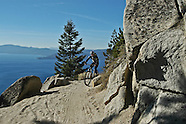 Mountain Biking-California-Lake Tahoe Area