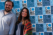 Holly Marie Combs al Palermo Comic Convention