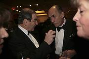 Jeremy Greenstock and General Sir Michael  Jackson, Morgan Stanley Great Briton 2006. The Guildhall. Basinghall st. London. 18 January 2006. h by Dafydd Jones. 248 Clapham Rd. London SW9 0PZ. Tel 0207 820 0771. www.dafjones.com.