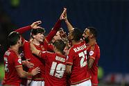 291215 Cardiff city v Nottingham Forest