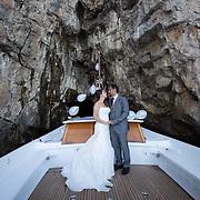 Carlos Andreas & Leah Renee