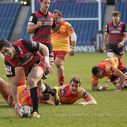Edinburgh Rugby v Scarlets | Pro 12 | 28 February 2016
