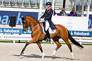 Gareth Hughes - Classic Briolinca<br /> FEI European Championships 2019<br /> © DigiShots