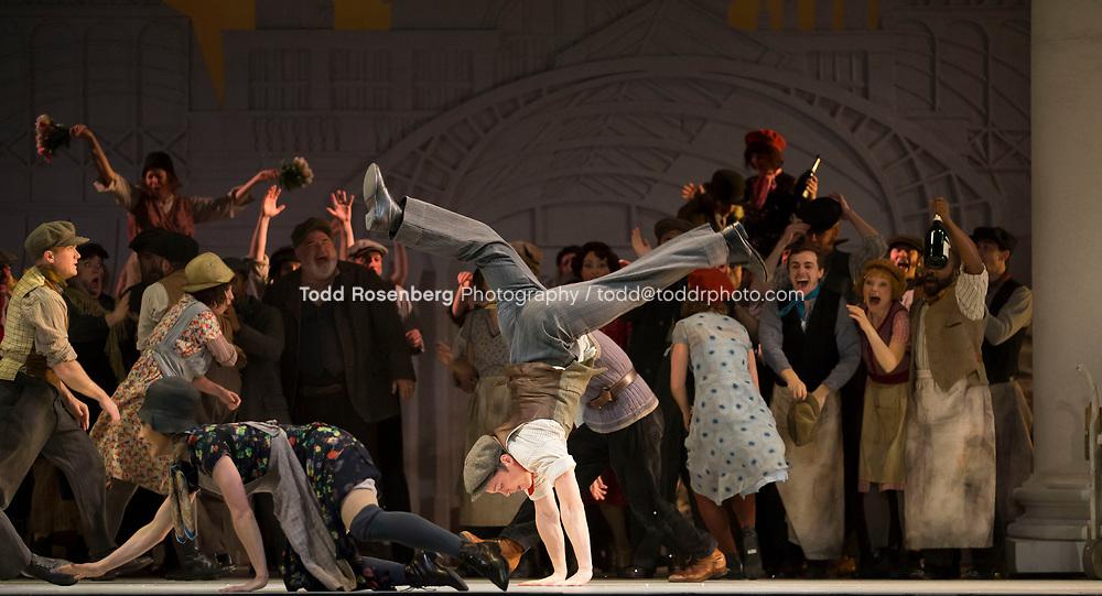 4/26/17 3:31:14 PM --  USA<br /> <br /> Lyric Opera Chicago<br /> My Fair Lady Piano Run Through Day 2<br /> <br /> &copy; Todd Rosenberg Photography 2017