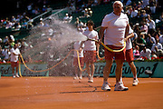 Paris, France. June 1st 2009. .Roland Garros - Tennis French Open. .