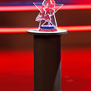 NLD/Hilversum/20100910 - Finale Holland's got Talent 2010, de trofee