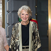 NLD/Amsterdam/20190916 - Prinses Irene viert verjaardag bij een ode aan de natuur , Prinses Carolina