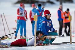 DEKIJIMA Momoko, JPN, 2015 IPC Nordic and Biathlon World Cup Finals, Surnadal, Norway