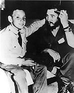 Cuba: Fidel Castro