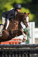 1815 - Canadian Show Jumping Tournament CSI2* ~ September 19-23