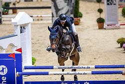 Van Asten Leopold, NED, VDL Groep Miss Untouchable<br /> Grand Prix <br /> Braunschweig - Löwenclassics 2019<br /> © Hippo Foto - Stefan Lafrentz