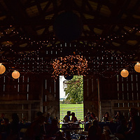 Beautiful Amber & Matthew during their superb reception at the Barn in Vermont, USA. Photo by: Juan Carlos Calderon.
