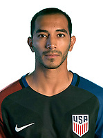 Concacaf Gold Cup Usa 2017 / <br /> Us Soccer National Team - Preview Set - <br /> Edgar Eduardo Castillo