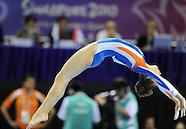 Gymnastic YOG
