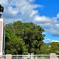 Puente de los Leones in Ponce, Puerto Rico<br />