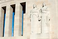 Cote 204 Monument, Aisne, France © Rudolf Abraham