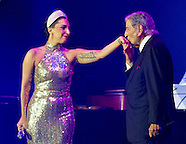 Lady Gaga & Tony Bennett In Concert