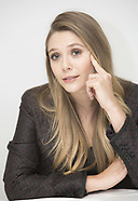Elizabeth Olsen - Aug 2017