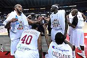 DESCRIZIONE : Pesaro Edison All Star Game 2012<br /> GIOCATORE : Andrea Trinchieri<br /> CATEGORIA : team time out<br /> SQUADRA : All Star Team<br /> EVENTO : All Star Game 2012<br /> GARA : Italia All Star Team<br /> DATA : 11/03/2012 <br /> SPORT : Pallacanestro<br /> AUTORE : Agenzia Ciamillo-Castoria/C.De Massis<br /> Galleria : FIP Nazionali 2012<br /> Fotonotizia : Pesaro Edison All Star Game 2012<br /> Predefinita :