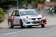 DM4 Rally Midtsjælland 2009 - Roskilde