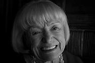 Margrit Beiver Mondavi  1925-2016