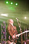 Mahindra Blues Festival 2012